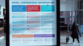 coronavirus zive