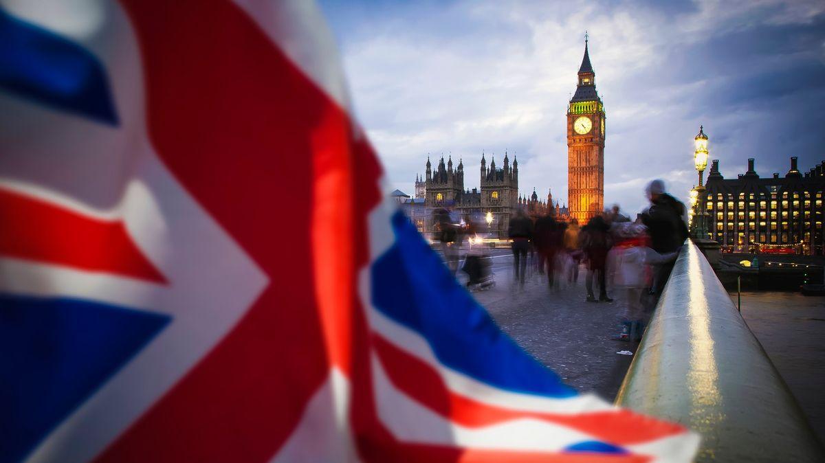 Daň za brexit: Britský export potravin do Evropské unie postihl kolaps