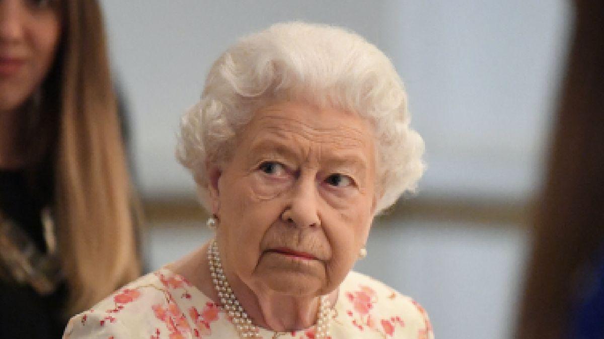 """""""Musíme toho ještě hodně vyřešit."""" Co vzkázala královna Alžběta po schůzce sHarrym"""