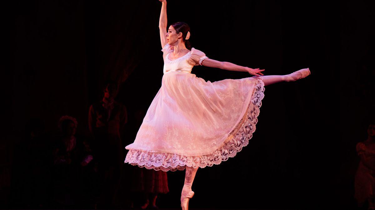 Baletní soubor NDM chystá taneční hostinu