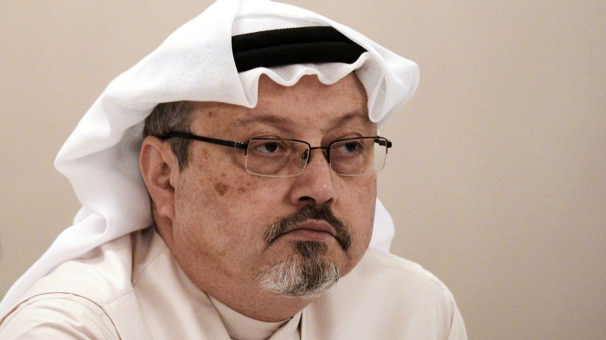 Rijád ohlásil zmírnění trestů pro vrahy novináře Chášukdžího