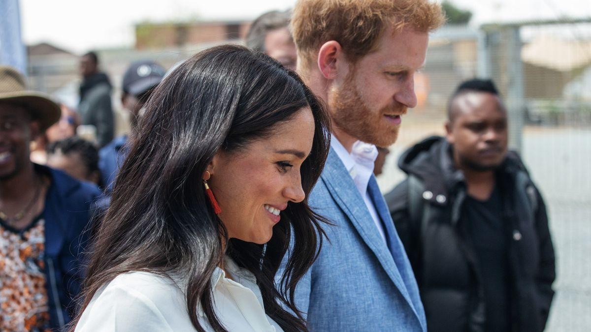 Harry a Meghan chtějí domov vKanadě. Ta počítá, kolik ji to bude stát