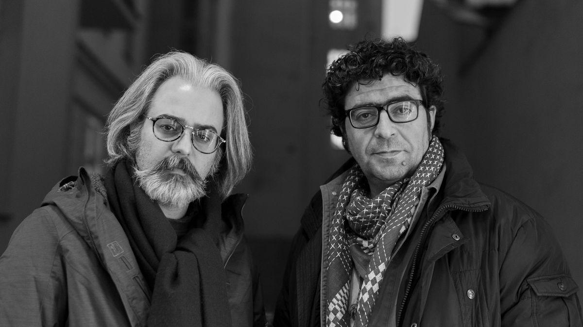Cenzuru máme pod kůží, tvoříme pod tlakem, říkají íránští režiséři