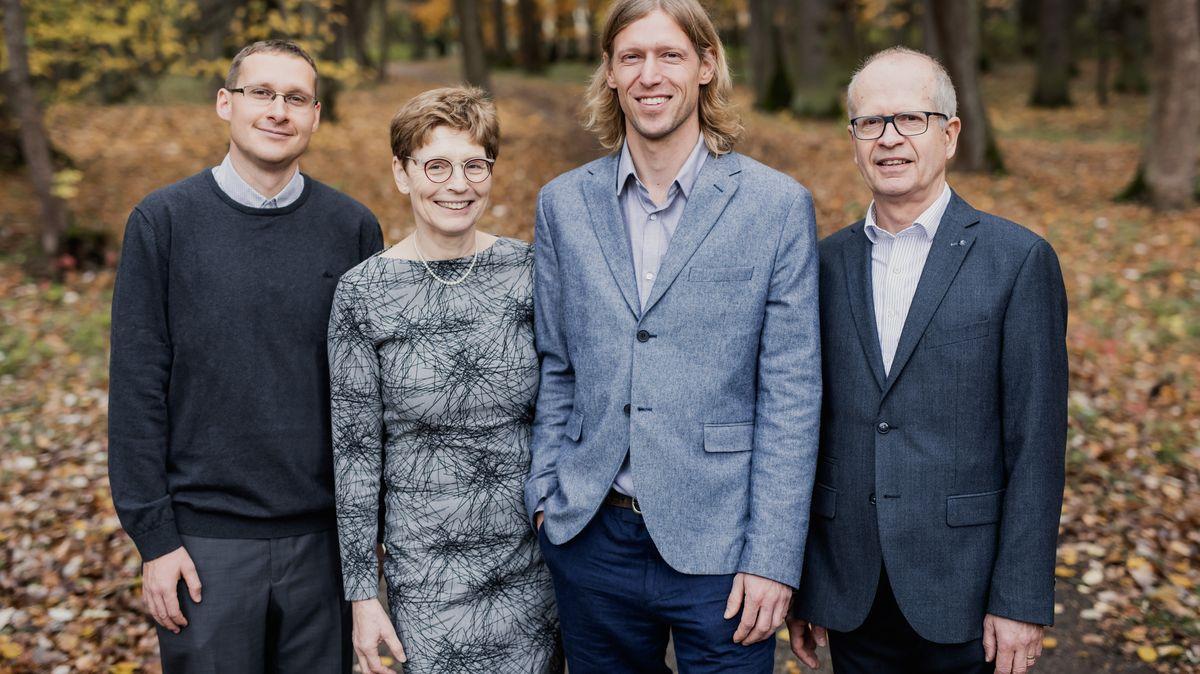 Rekordní dar mladým vědcům. Úspěšní badatelé jim dají 200milionů korun