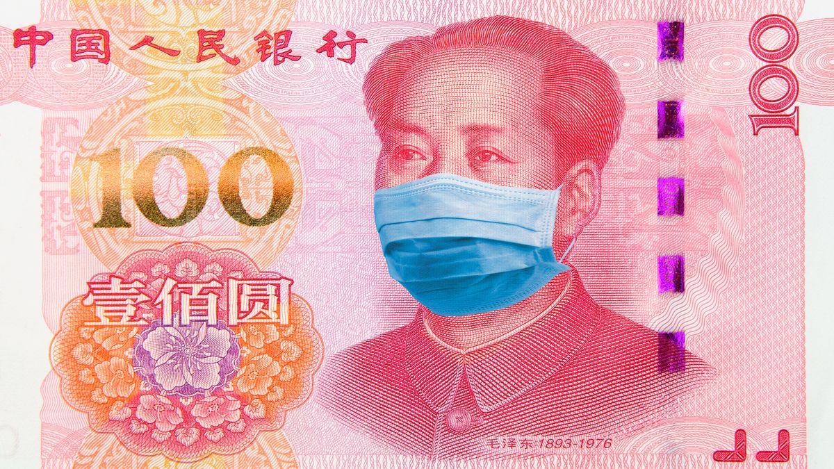 Kvůli pandemii ztratí Evropa před Čínou náskok. Itam, kde ho dosud měla