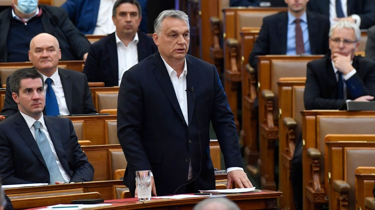 Diktatura vMaďarsku? Pro současný stav už není slovo, říká politolog