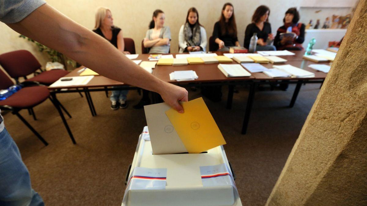Otázky a odpovědi: Co když se volební zákon nezmění včas?