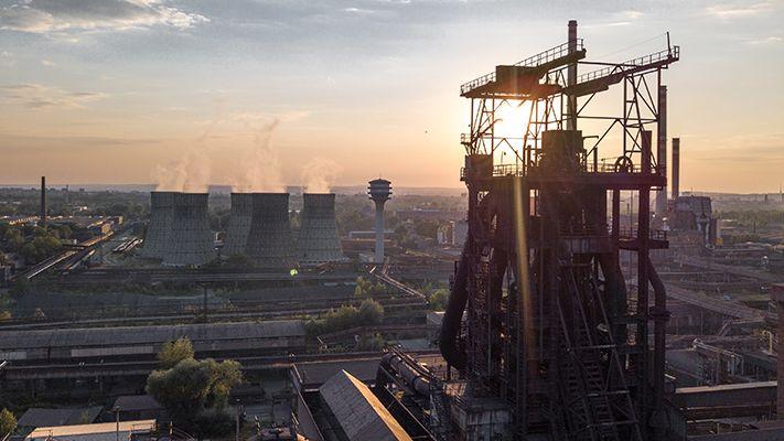 Liberty Ostrava vyhlašují stávkovou pohotovost. Reagují na dění vBritánii