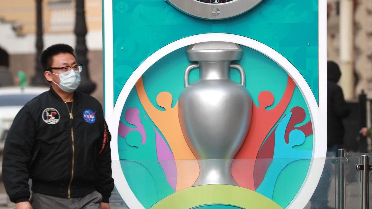 ZEura 2020je Euro 2021.UEFA sčítá ztráty, je připravena vracet peníze za lístky