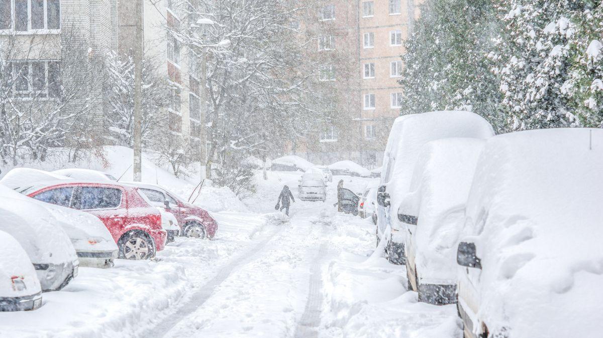 Loňský prosinec patří mezi deset nejteplejších za 60let
