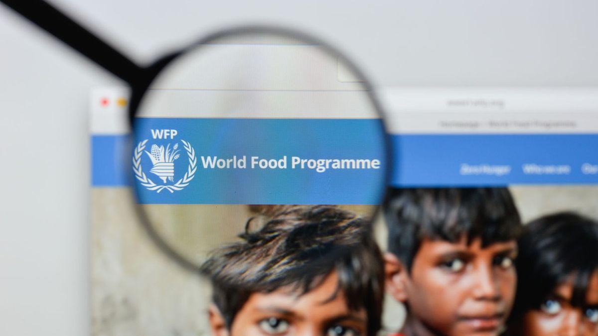 Nobelovu cenu míru získal Světový potravinový program OSN