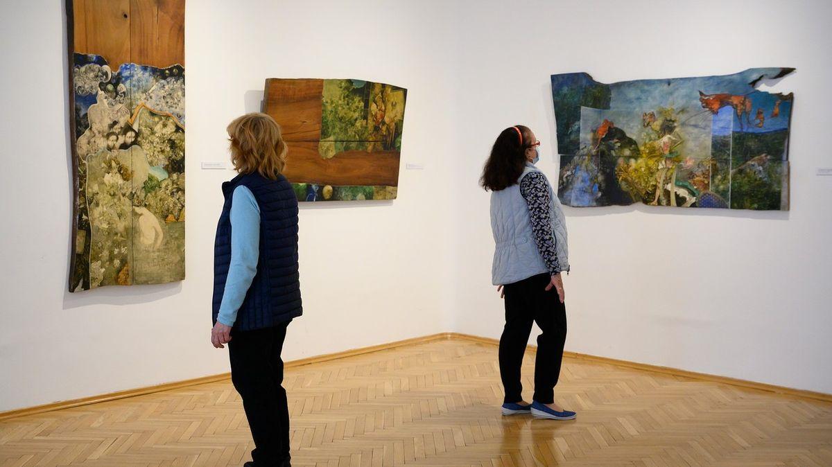 Zbývalé elektrárny vTrutnově bude galerie moderního umění
