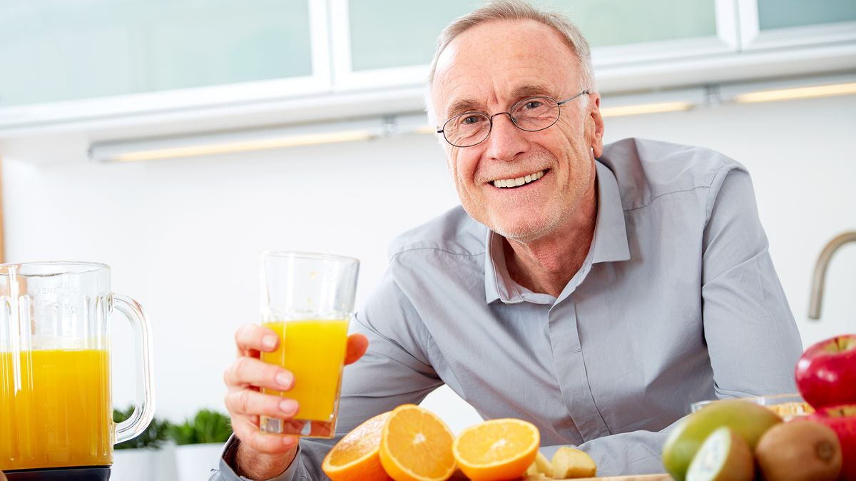 Koronavirus: Pomohou zvýšit imunitu vysoké dávky vitaminu C a rybí tuk?