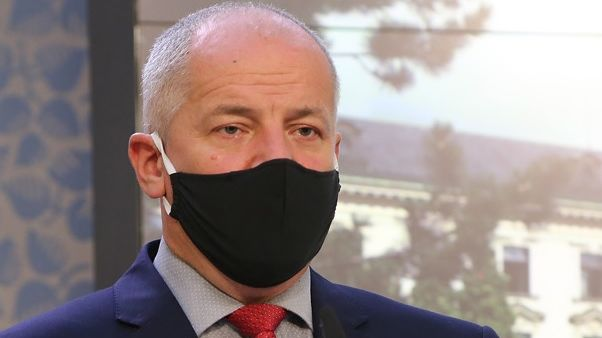 Komentář: Proč je dobře, že Prymula už není ministr
