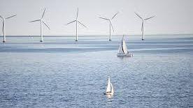 Všech 30milionů britských domácností by mohl pohánět mořský vítr