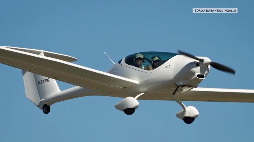 Švédsko má zájem očeské letadlo na baterie. ΦNIX odbyt nutně potřebuje