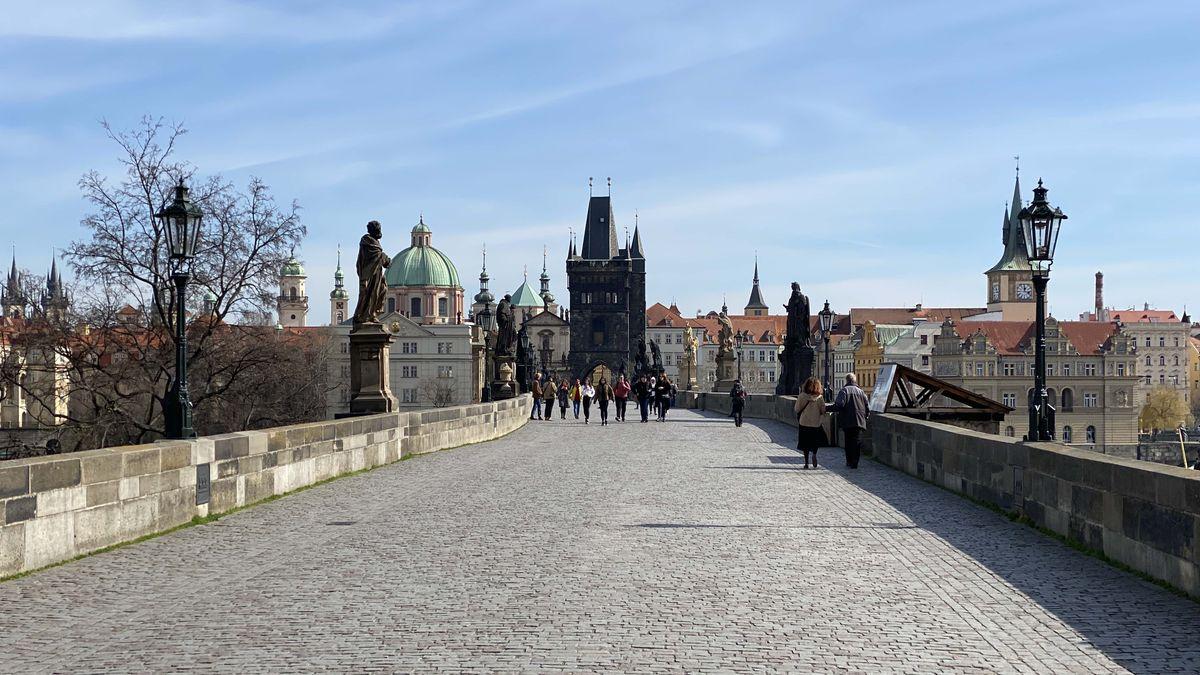 Česko je vkaranténě. 9důvodů, kdy opouštět byt