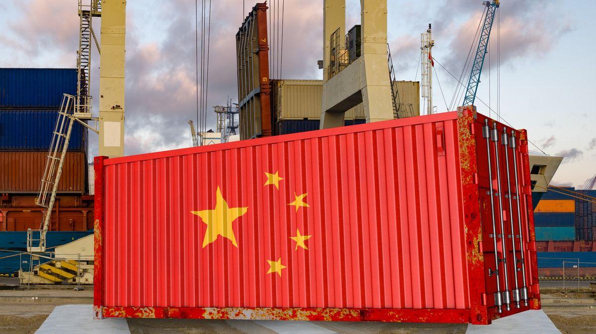 Čína nahodila ekonomický motor. Teď jen aby byla chuť nakupovat