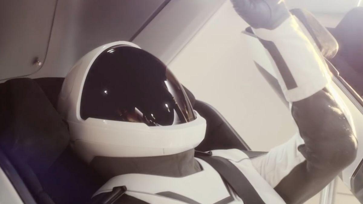 Poprvé vhistorii poletí na ISS jen turisté. Lístek stojí přes miliardu