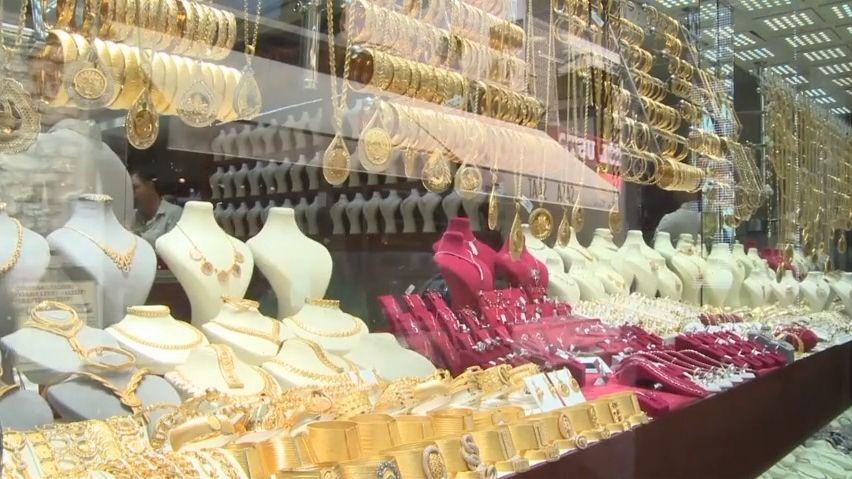 Zlato je uchovatel hodnoty ipojistka, letos může zdražit až opětinu