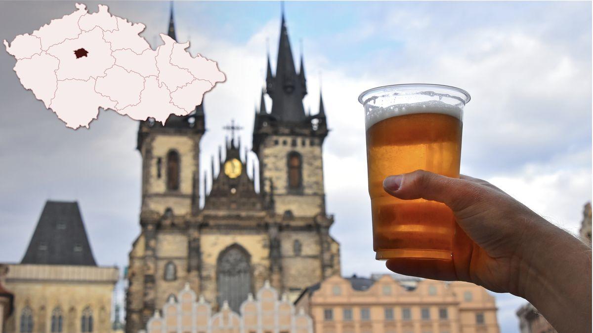 Univerzita Karlova bude mít vlastní pivo inspirované číslem pí
