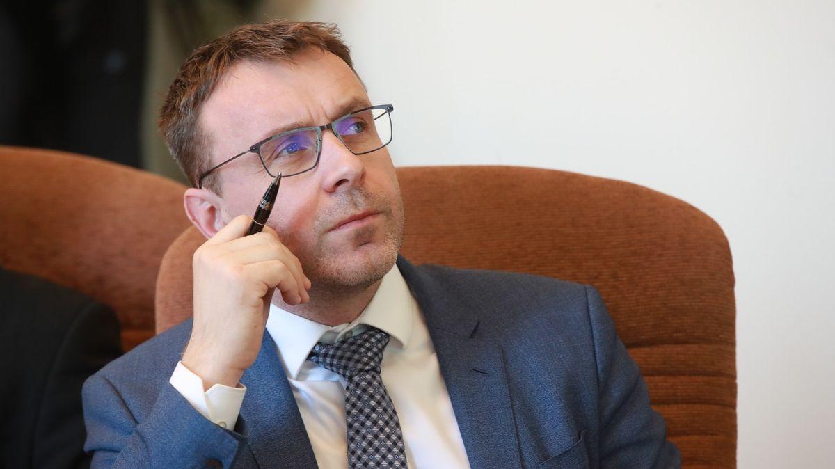 Kremlíkovo obvinění zúplatku řeší advokátní komora
