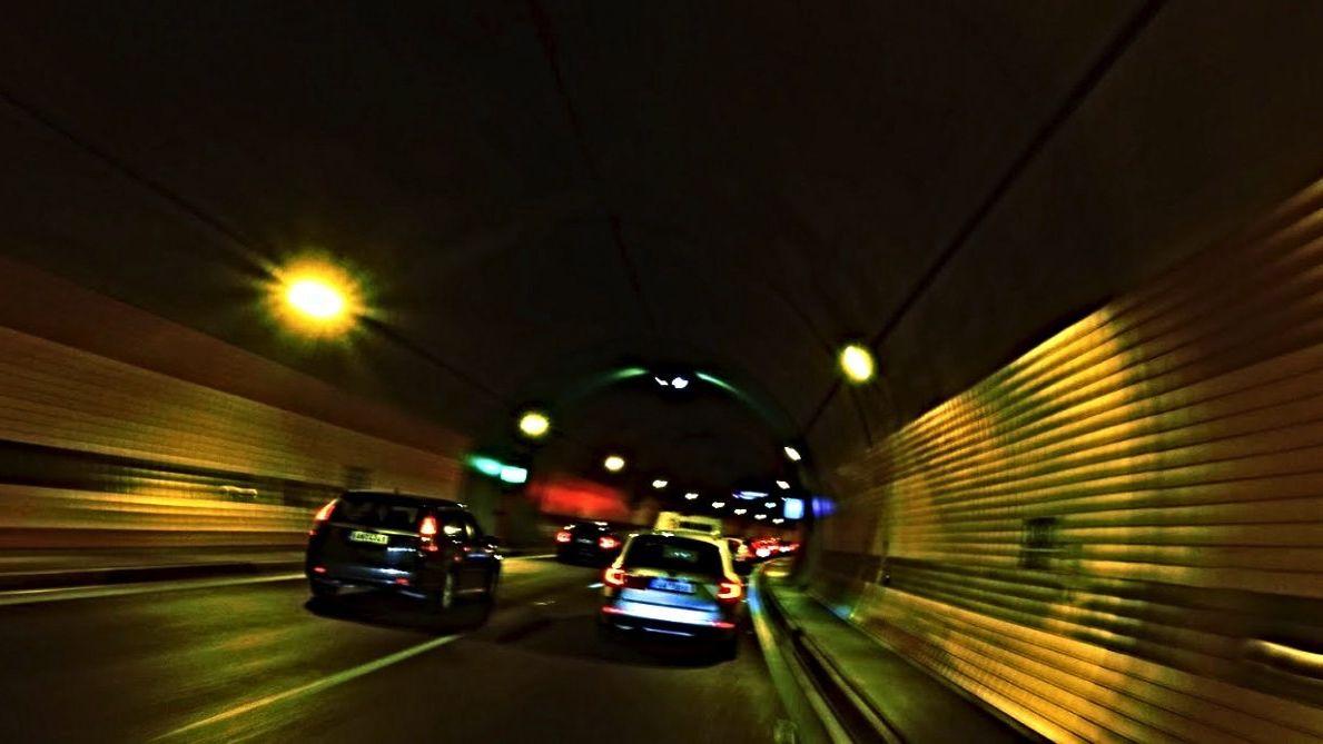 Pisárecký tunel vBrně se do konce listopadu uzavře