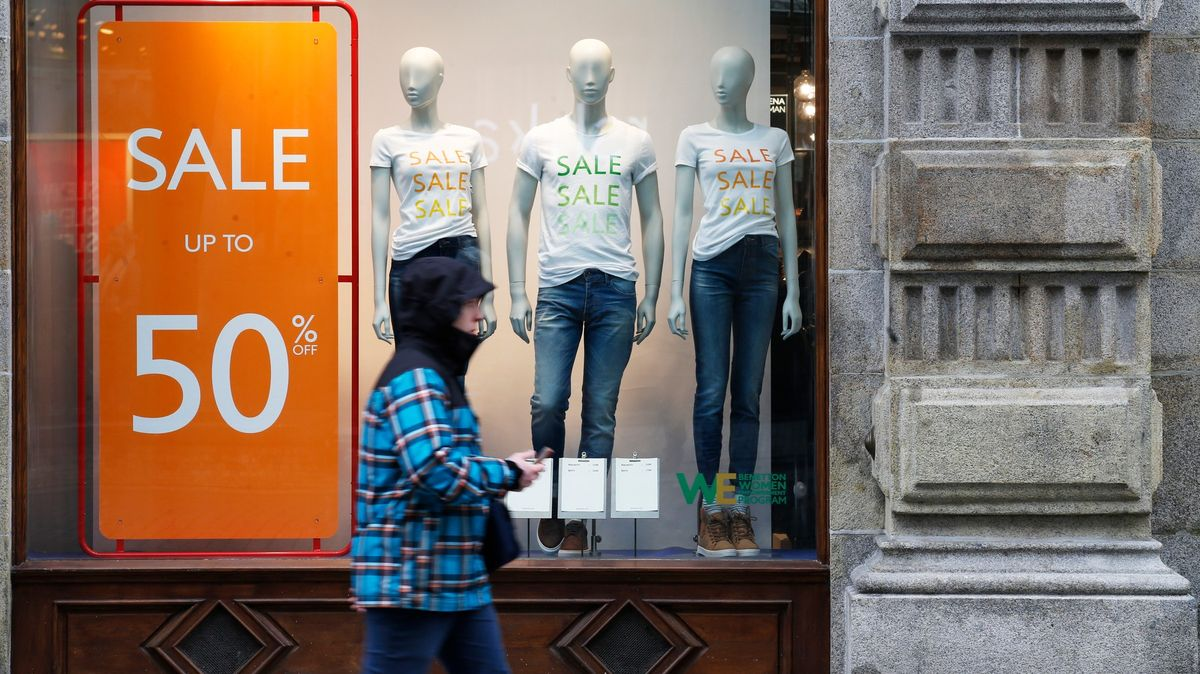 Jak se změnilo nakupování vČesku po otevření obchodů