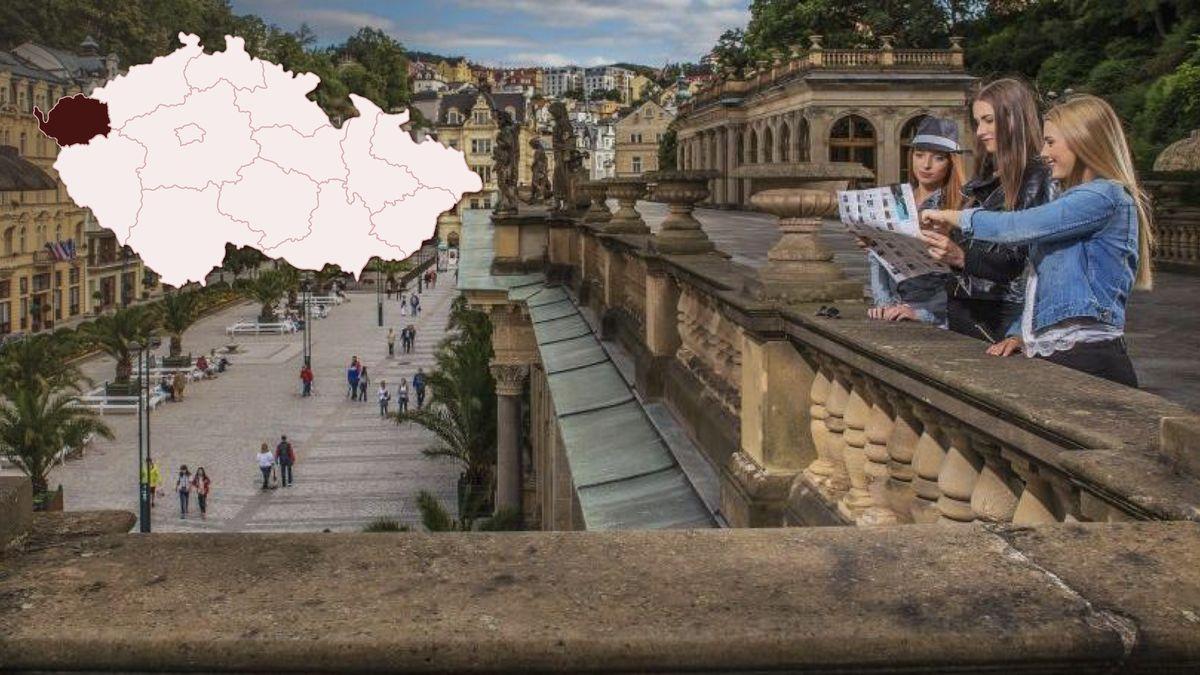 Karlovy Vary zachraňují svou podstatu. Hostům dají slevy na lázeňské služby
