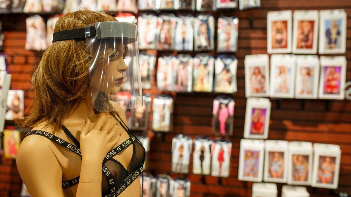 Miloš Čermák: Spotřeba pornografie klesá, konec nouzového stavu se blíží