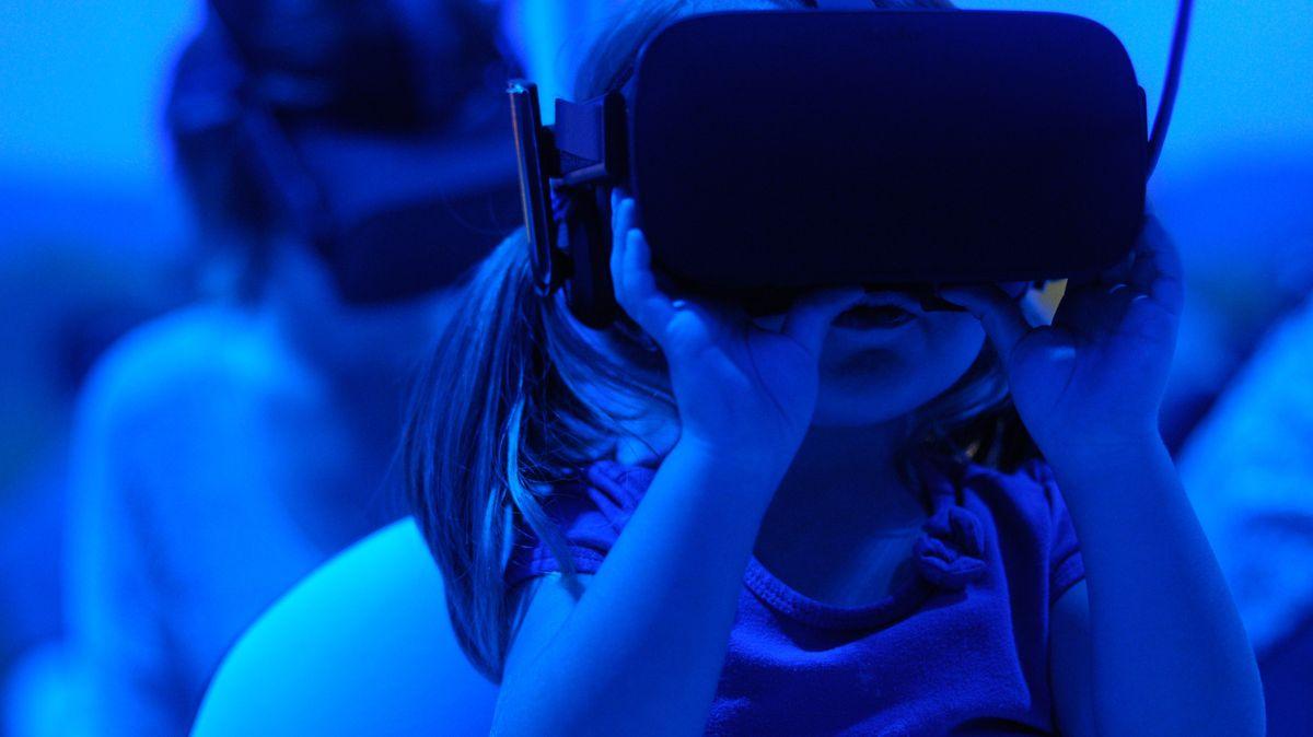 Národ kutilů. Češi bodují voboru rozšířené ivirtuální reality