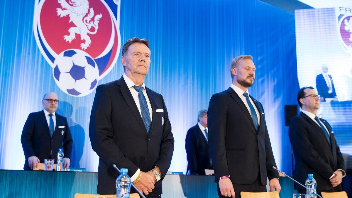 Fotbalová asociace loni hospodařila súčetní ztrátou 52milionů
