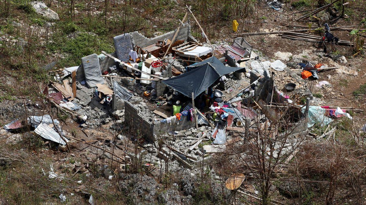 Zájemci otechniku mohou na ČVUT pomoct se stavbami pro Haiti