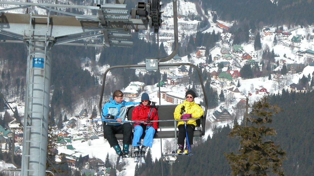 Kdy se rozjedou lyžařské vleky? Jednání se zaseklo na definici fronty