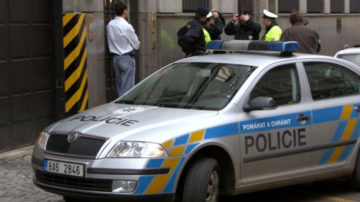 Kriminalisté zasahují ve státním podniku Diamo, může jít opodvod spozemky na těžbu lithia