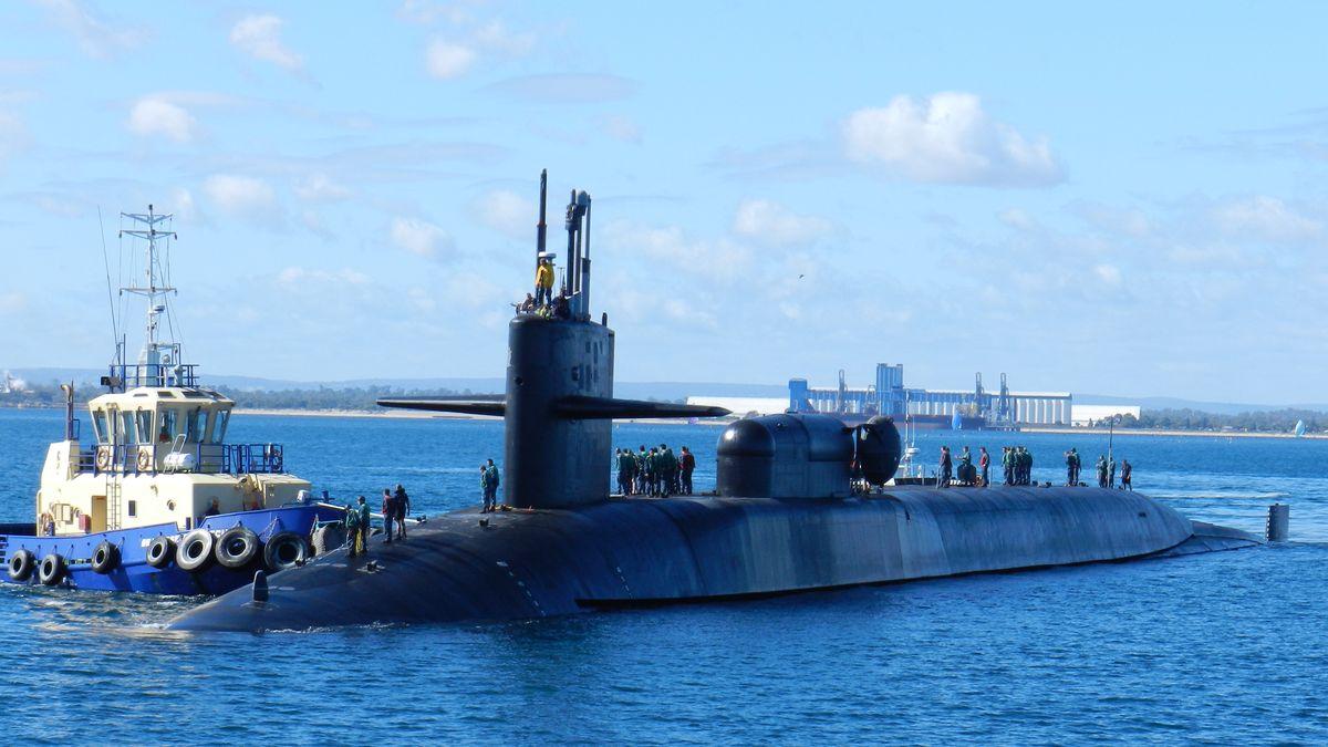 Ponorky mohou torpédovat obchodní dohodu mezi EU a Austrálií