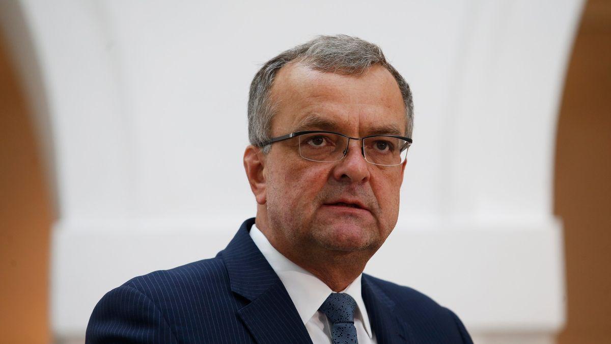 Faltýnek převezl Kalouska. Vláda prosadí vyšší daně příští týden