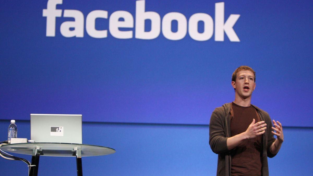 Zuckerberg: Facebook má jasné důkazy o ruském vměšování do voleb prezidenta USA