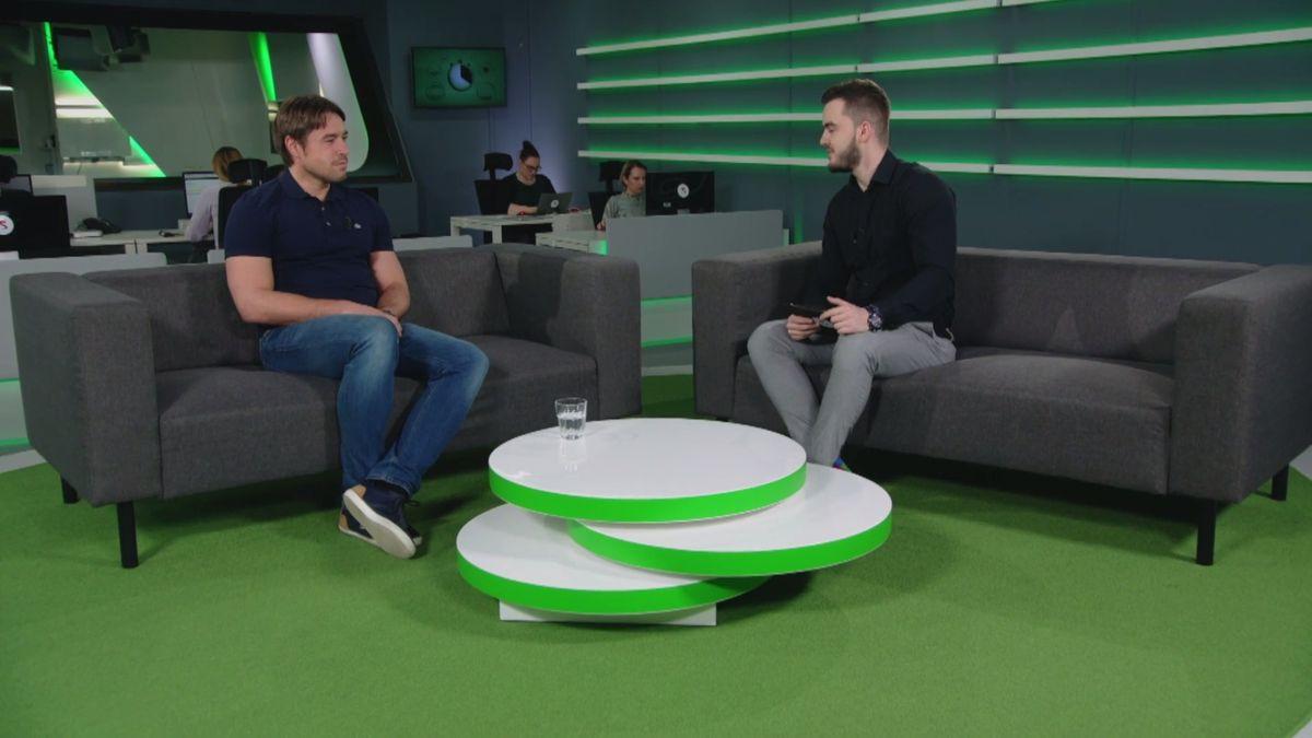 MMA je sport jednadvacátého století, tvrdí Petr Kareš, který tuhle show přináší českým fanouškům