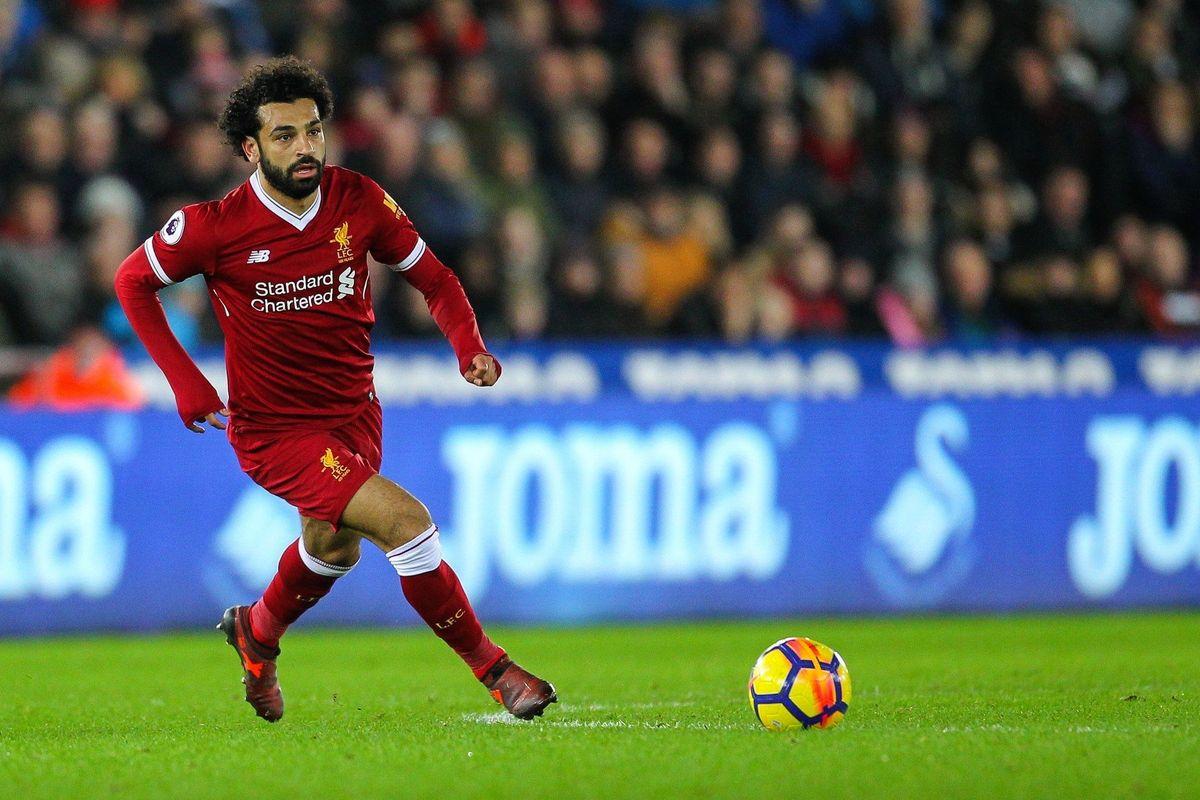 Mohamed Salah: Z ulic egyptského městečka až k hvězdné kariéře v Liverpoolu