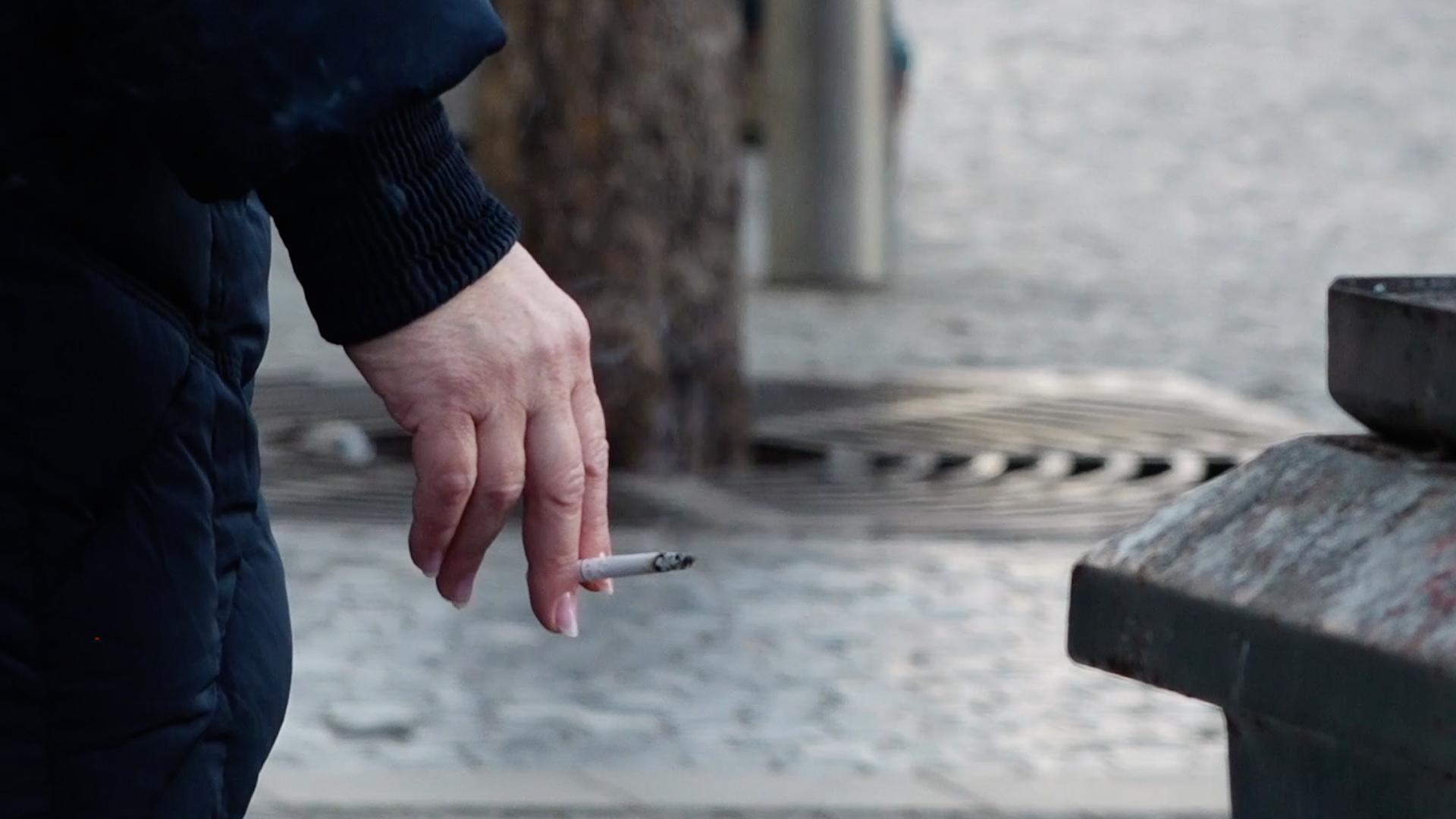 Zdarma hd kouření videa
