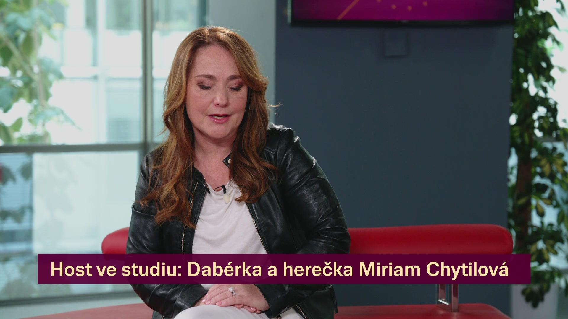 Watch Miriam Chytilova video