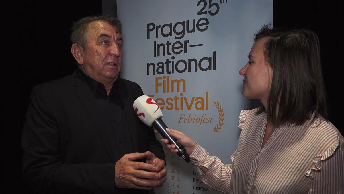 Virtuální nebo mluvící kino. Co nabízejí festivaly Febiofest a Jeden svět