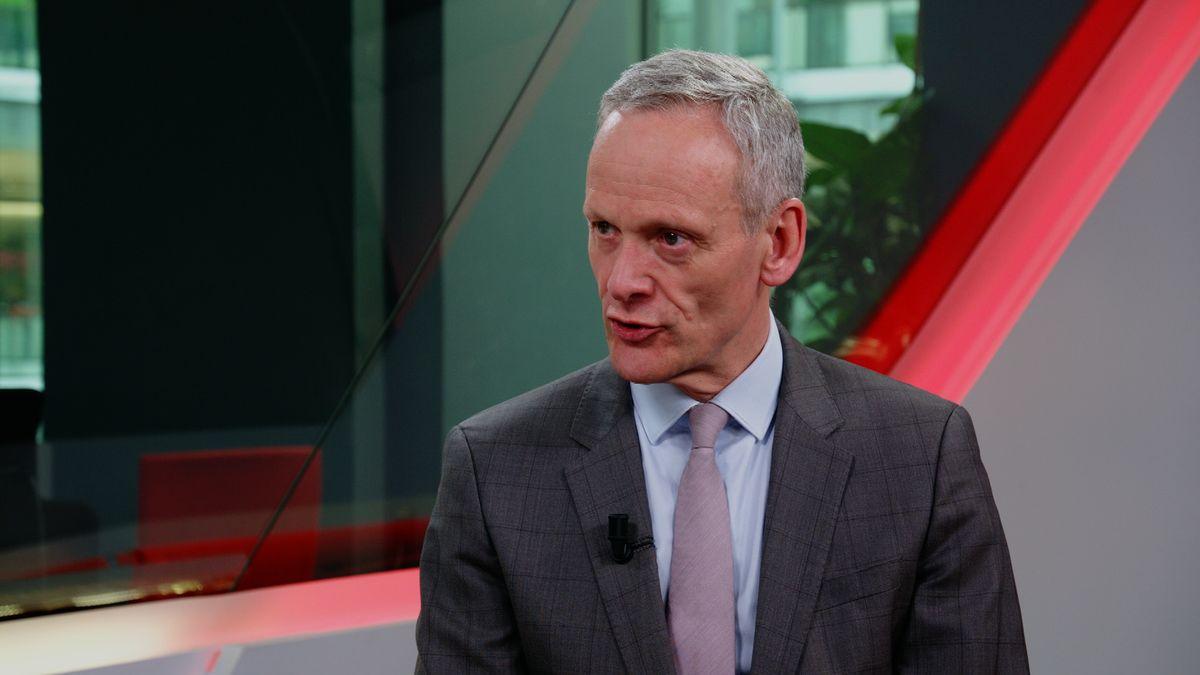 Politiku rozděluje vyhoštění ruských diplomatů. Musíme být zajedno s EU a NATO, říká Cyril Svoboda