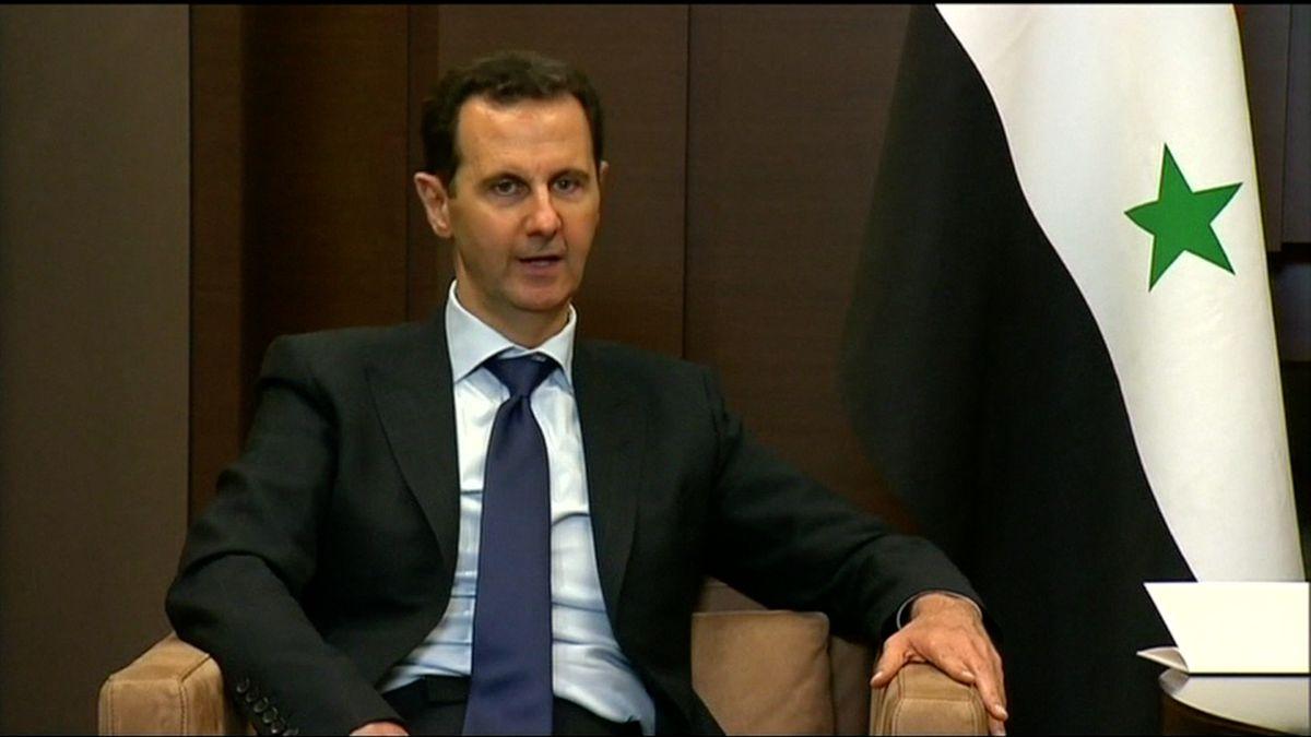 Bašár Asad se chce setkat s Kim Čong-unem. KLDR by mohl navštívit jako první lídr cizí země