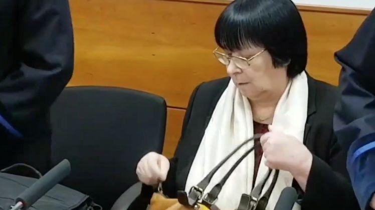 Soudkyně manželů Nečasových zproštěna obvinění. Zůstal jí talár i všechny případy