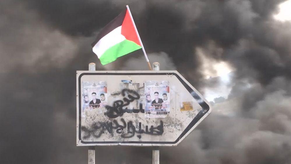 Palestinci kvůli Jeruzalému stahují svého velvyslance z Česka, Ministerstvo zahraničních věcí reagovat nebude