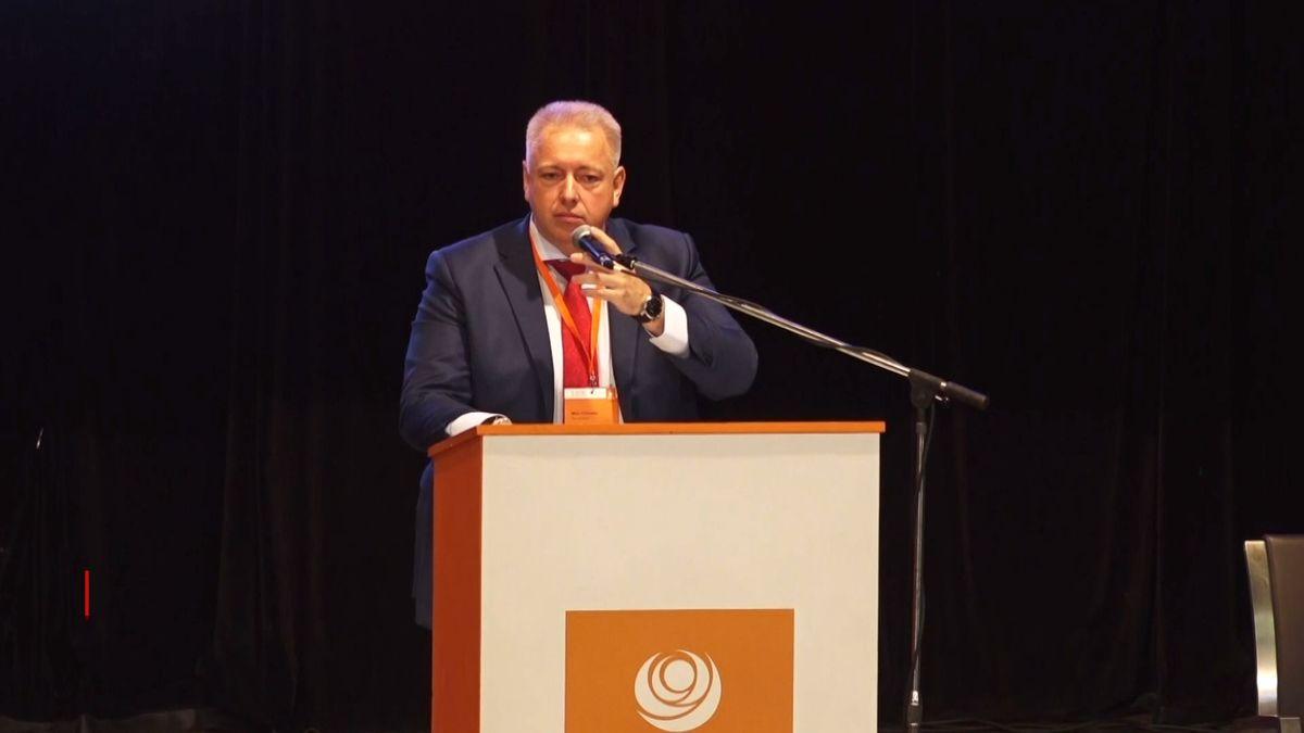 Exministr Chovanec sdělil, proč opustí Sněmovnu. Spojení sANO nám vzalo poslední zbytky kredibility, vysvětlil ČSSD