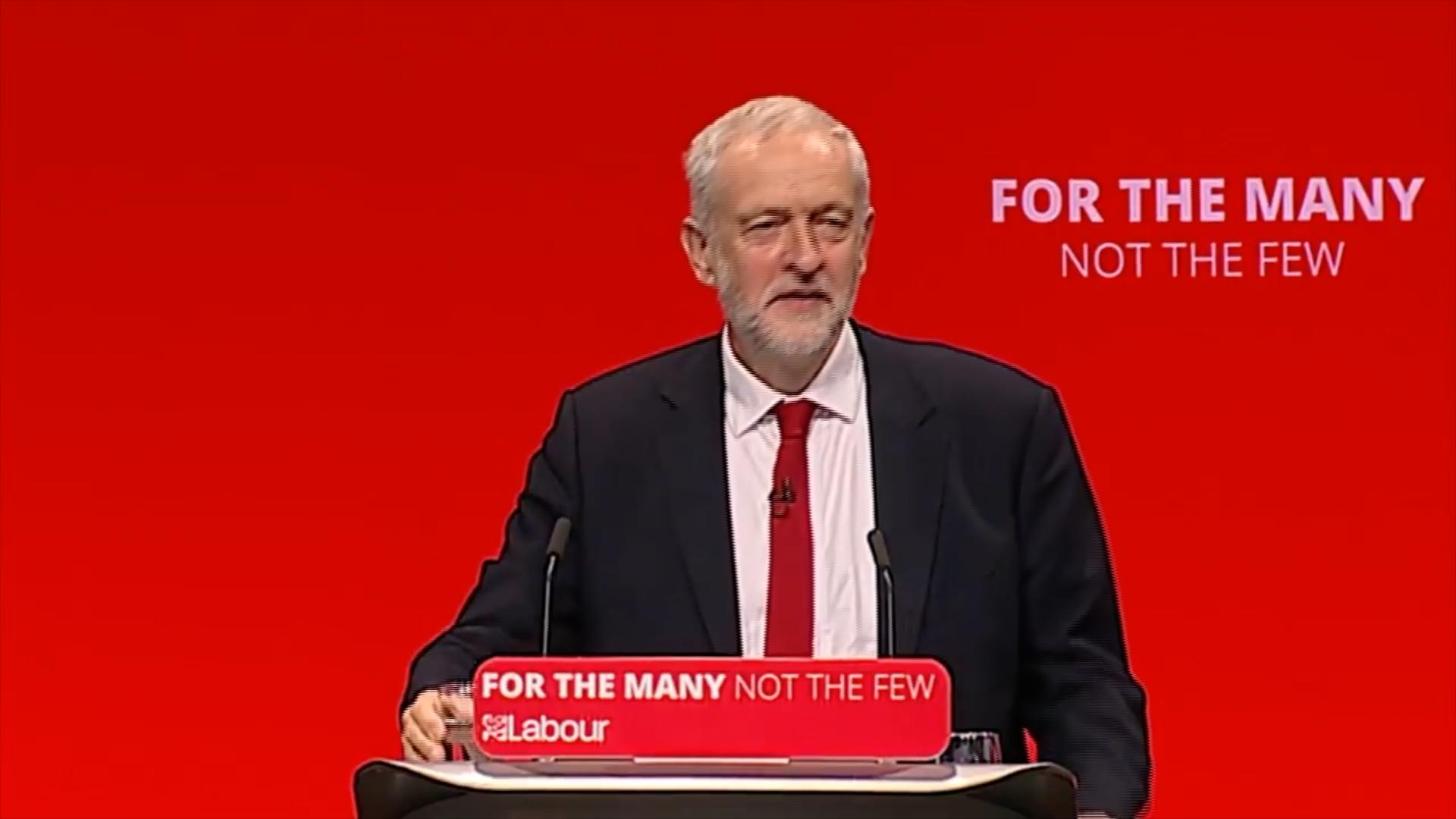 Corbyn byl neuvěřitelně naivní. Nebo dobře věděl, co se děje, říká bývalý šéf MI6