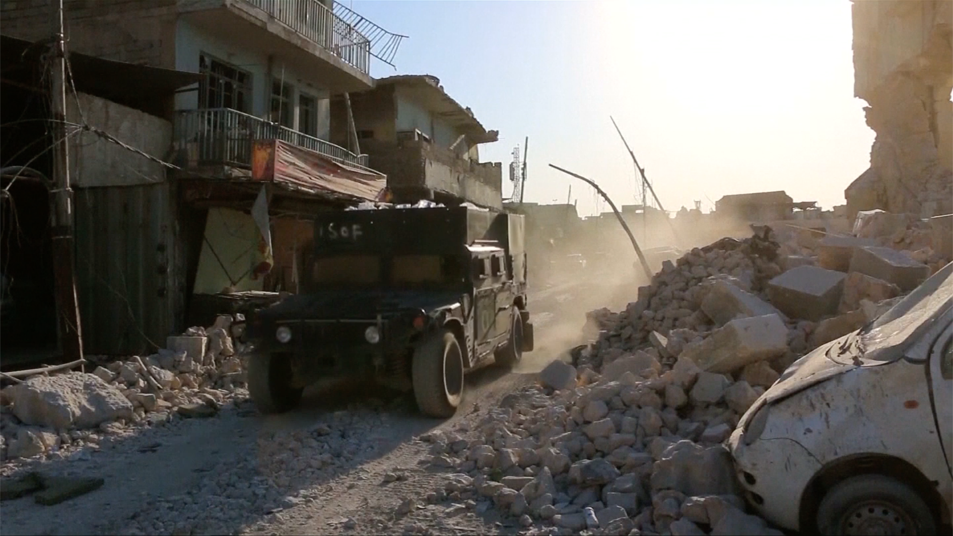 NATO plánuje další výcvikovou misi do Iráku